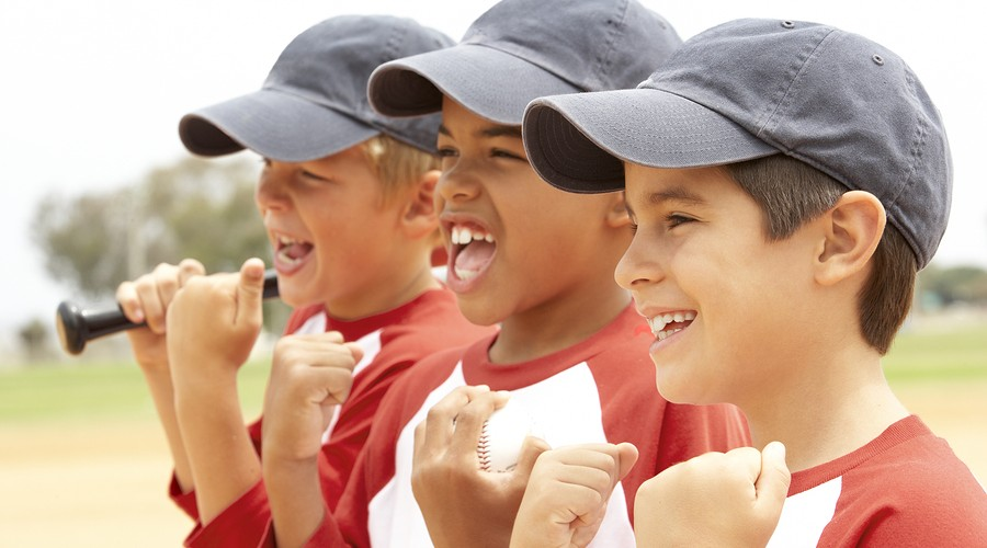 Children and Single Sport Training